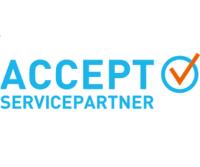 Accept servicepartner
